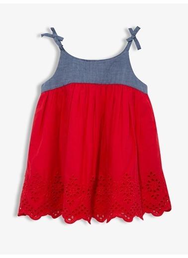 Gap Elbise Kırmızı